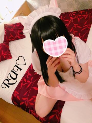 「お礼??」01/20(日) 02:30   るい☆業界未経験の黒髪美女♪の写メ・風俗動画