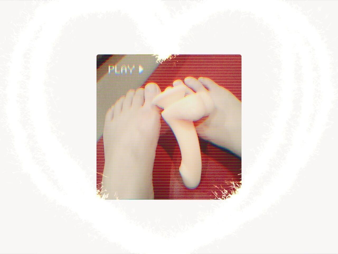 「あし」01/20日(日) 14:54 | はるかの写メ・風俗動画