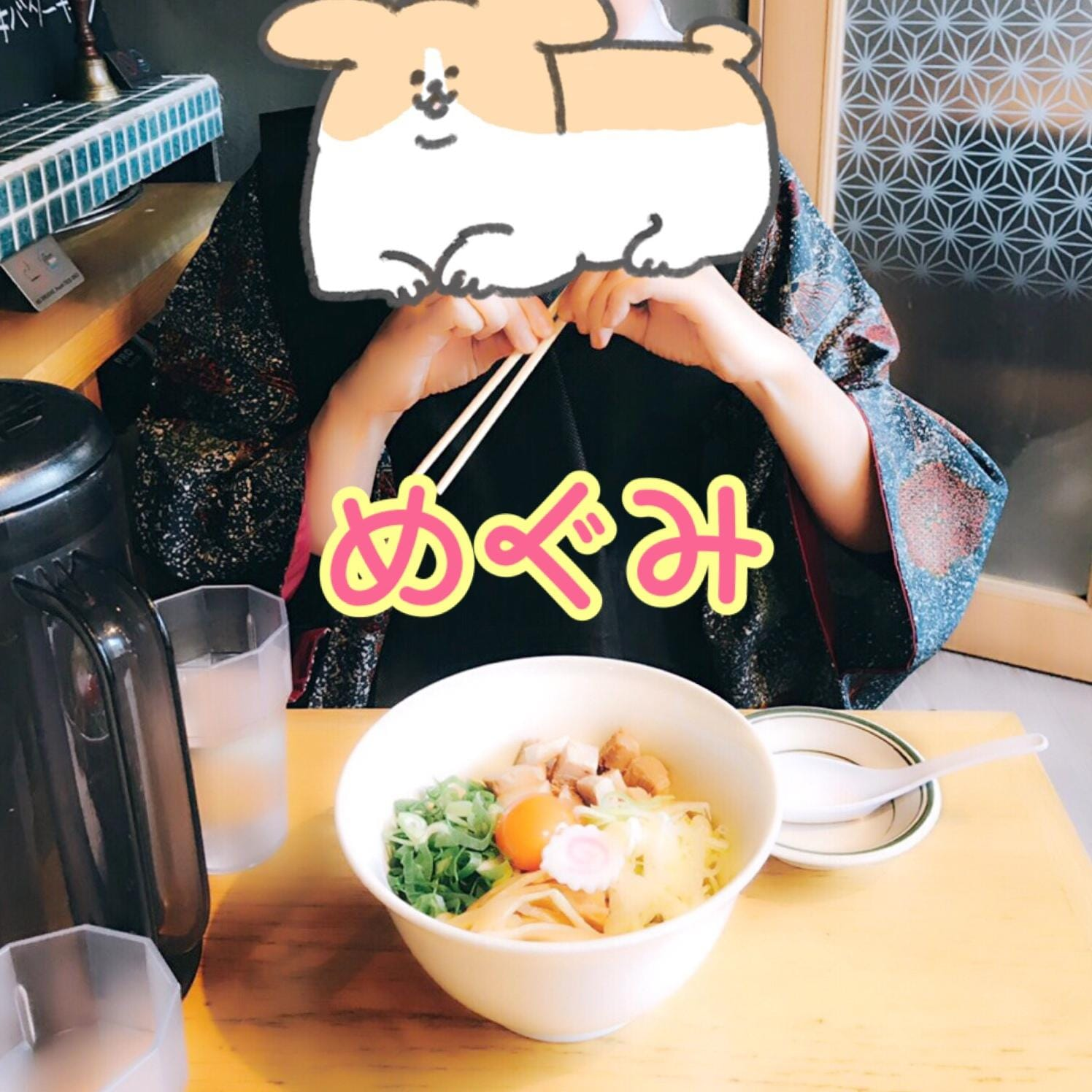 「♡ らみんたびた」01/20(日) 21:05   めぐみの写メ・風俗動画