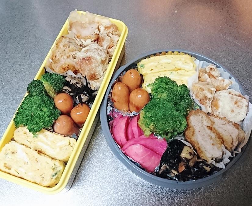 「お弁当でござる」01/21(月) 09:15 | かよの写メ・風俗動画