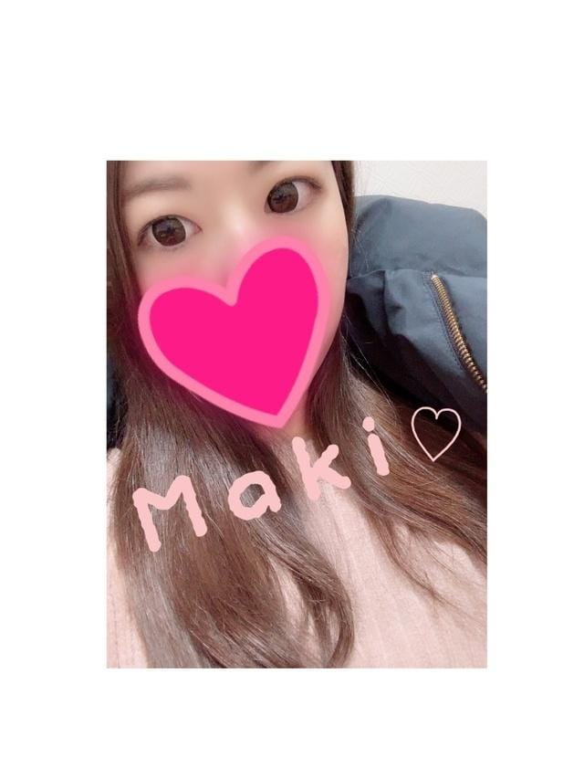 「カムインお兄さん♡」01/21(月) 16:58 | Maki マキの写メ・風俗動画