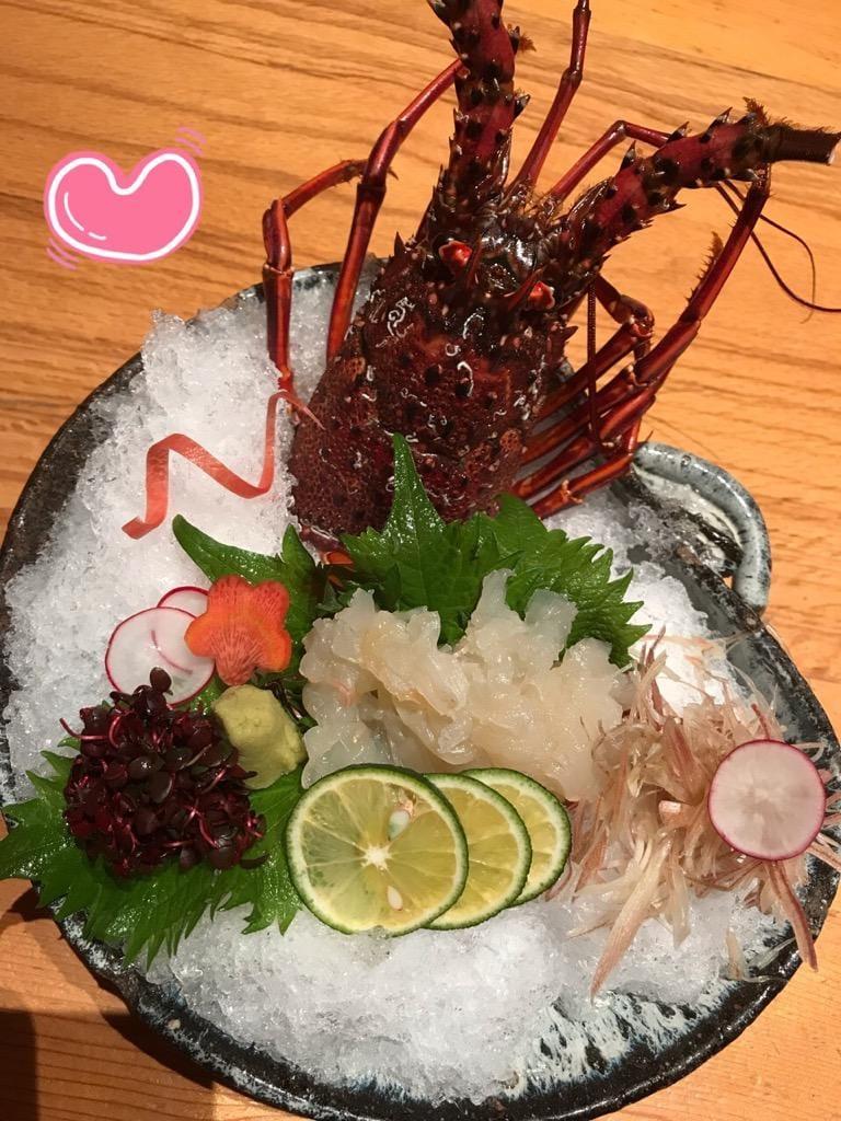 「伊勢エビ☆」01/23(水) 20:57 | ユウカの写メ・風俗動画