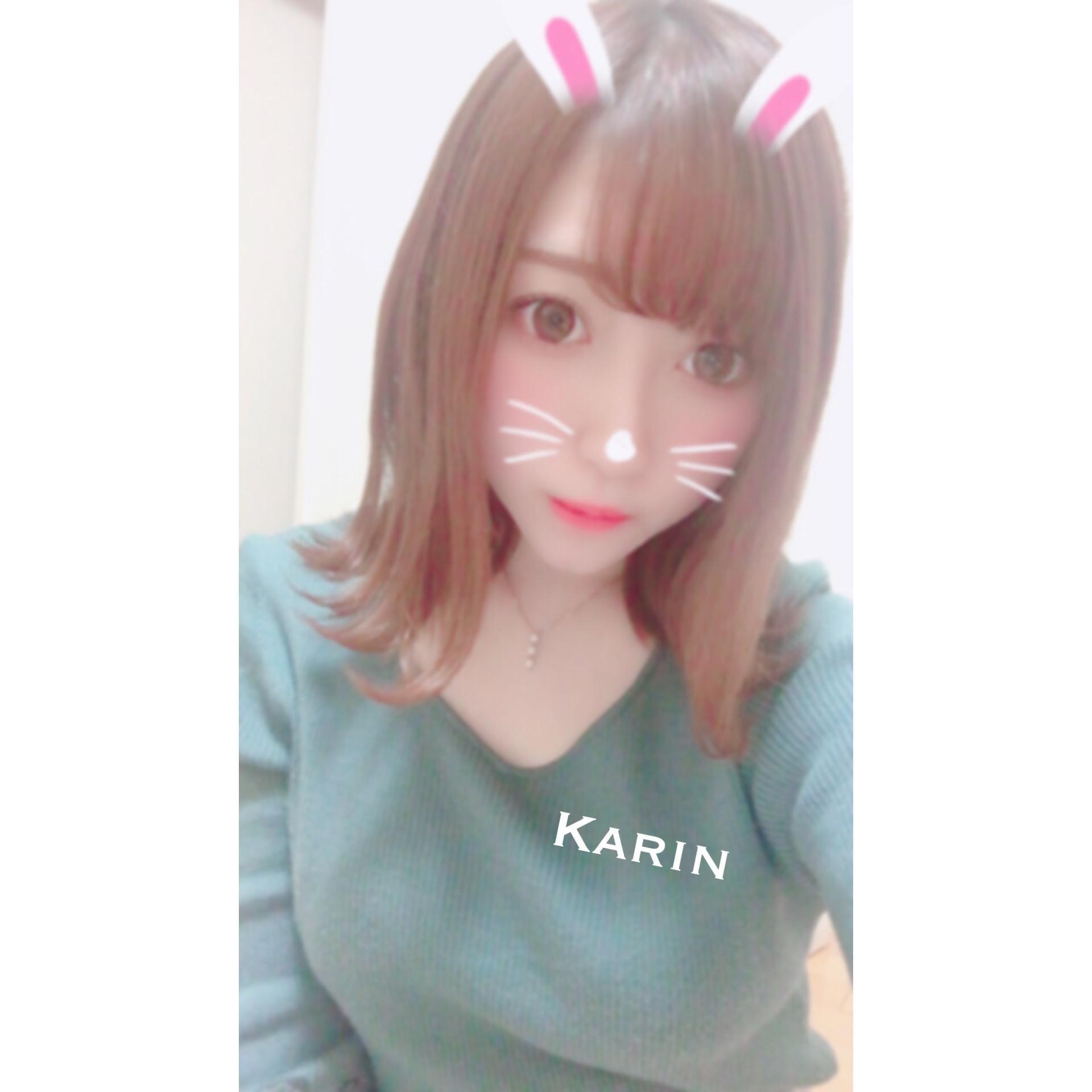 「出勤♪」01/25(金) 21:21 | カリンの写メ・風俗動画