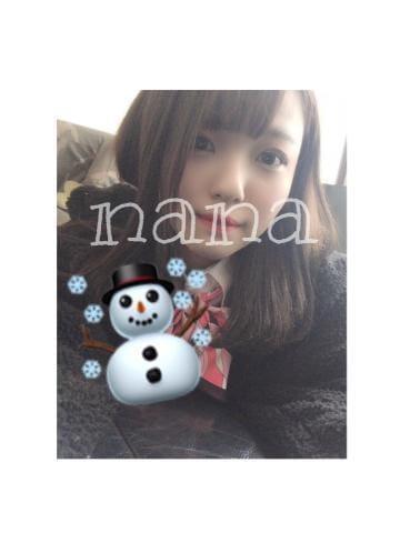 「さむい(:3_ヽ)_」01/30(水) 21:03 | なな アイドル系美少女の写メ・風俗動画