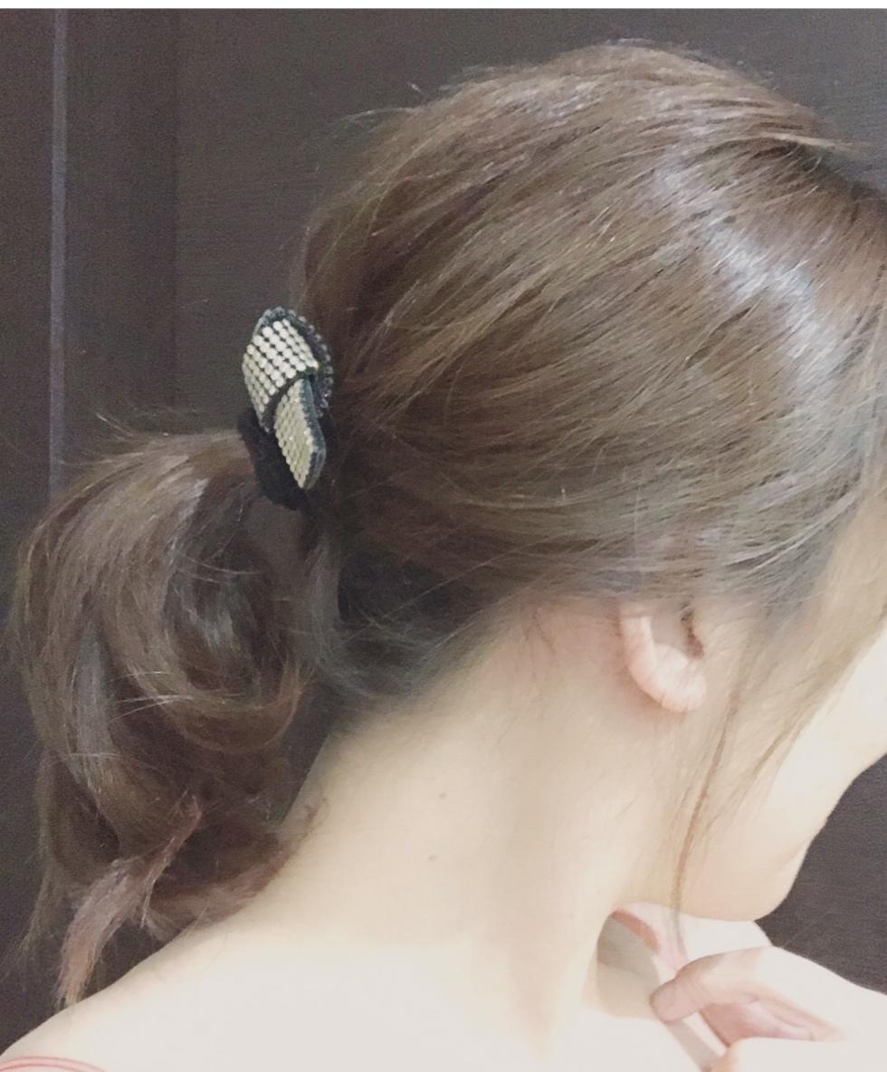 「まとめ髪」02/12(火) 21:48 | あおいの写メ・風俗動画