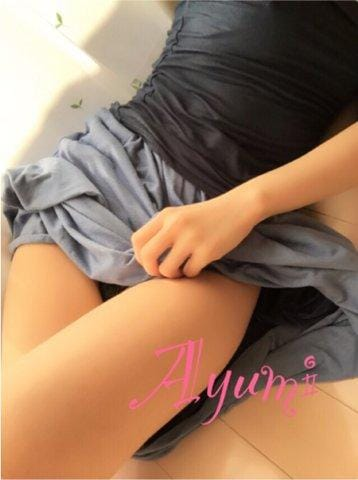 「お礼」02/14(木) 17:39 | あゆみの写メ・風俗動画