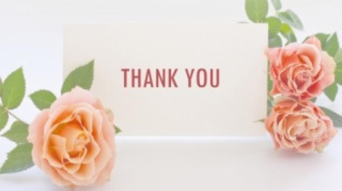 「感謝」02/16(土) 23:03 | りょう【超美人巨乳奥様】の写メ・風俗動画