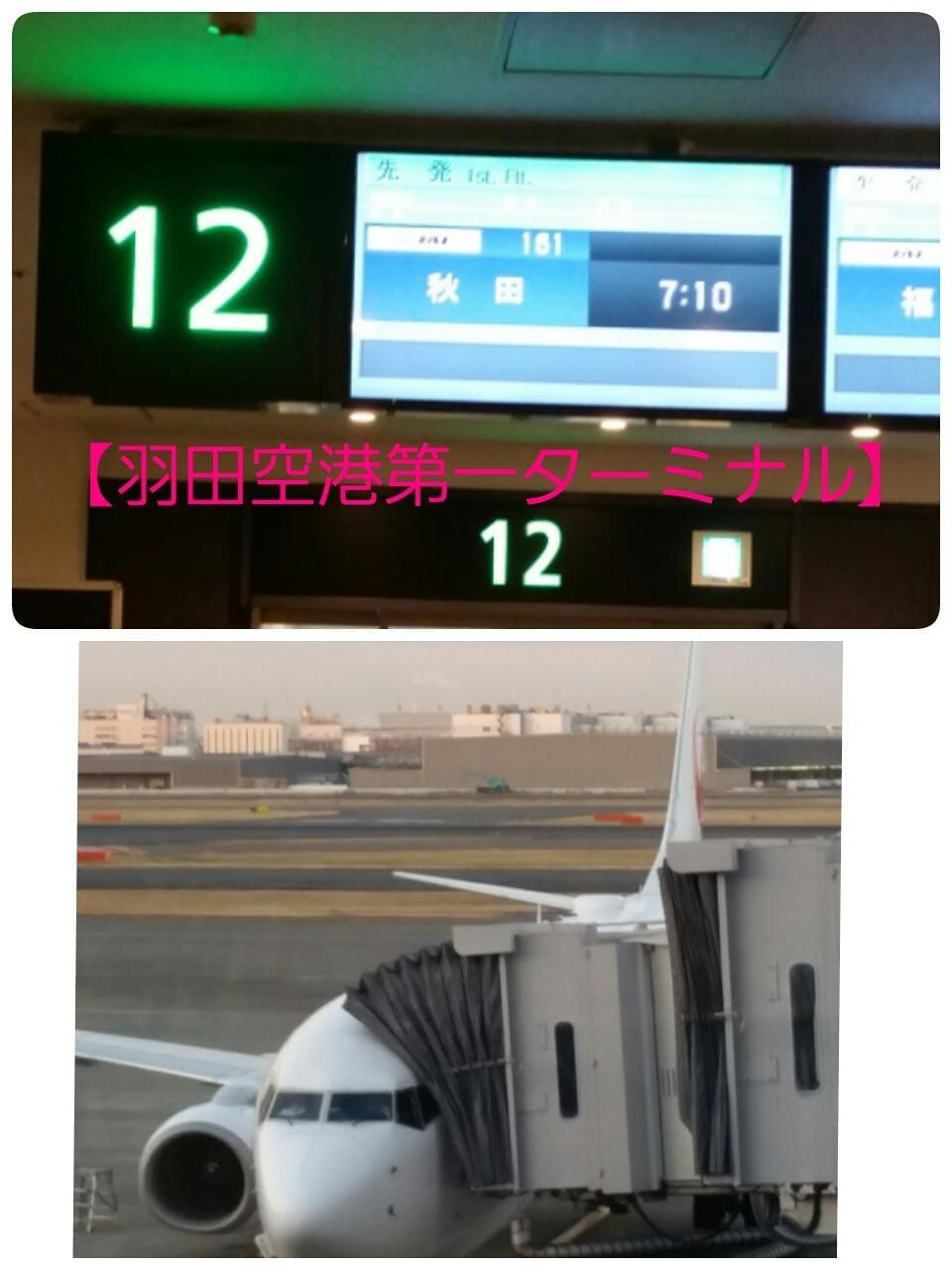 「【羽田空港第一ターミナル】by.さや」02/18日(月) 06:52   さやの写メ・風俗動画