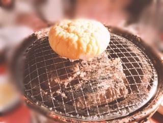 ちか「メロンパン炙りました…」02/18(月) 22:45 | ちかの写メ・風俗動画