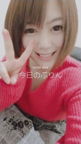 「今日♡」02/19(火) 01:00 | ぷりんの写メ・風俗動画