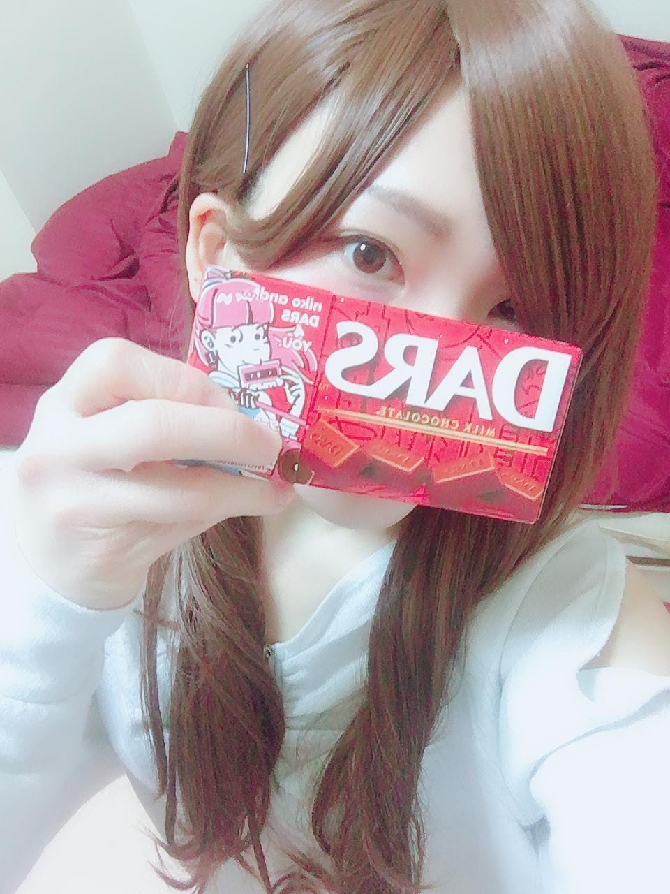 「おはようございます☆」02/20日(水) 18:34 | うみ(きれかわ系)の写メ・風俗動画