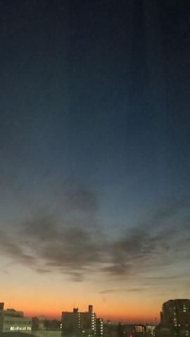 「あの日の空」02/22(金) 18:18 | 佐織の写メ・風俗動画