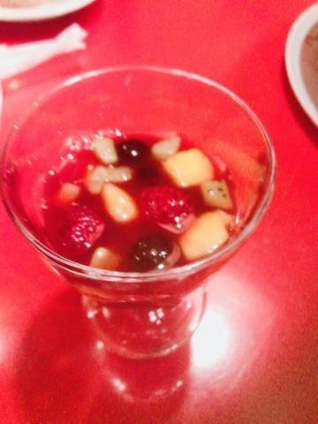 なな「フルーツのお酒^_^」02/23(土) 22:49   ななの写メ・風俗動画