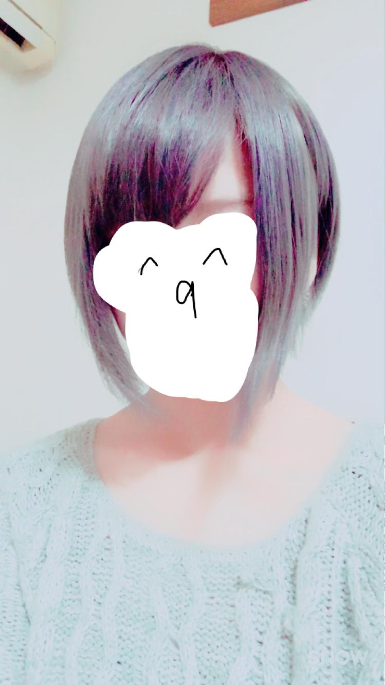 「髪色変えたよ〜」04/06(木) 06:16   フウの写メ・風俗動画