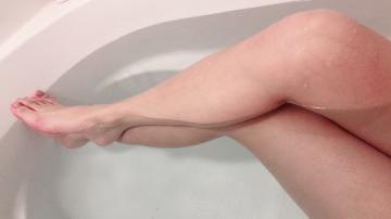 「半身浴~★」03/18(月) 22:03 | 萌絵先生の写メ・風俗動画