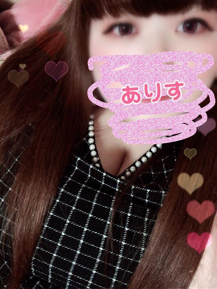 「おにゅう」03/22(金) 16:30 | ありすの写メ・風俗動画