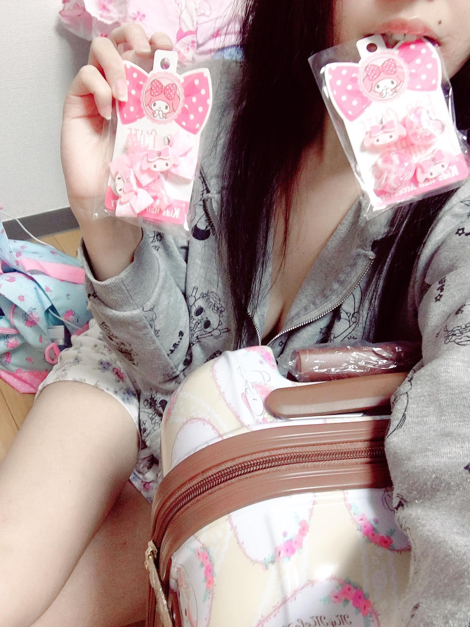 「愛しのマイメロちゃんグッズ」03/26日(火) 15:03 | みすず の写メ・風俗動画
