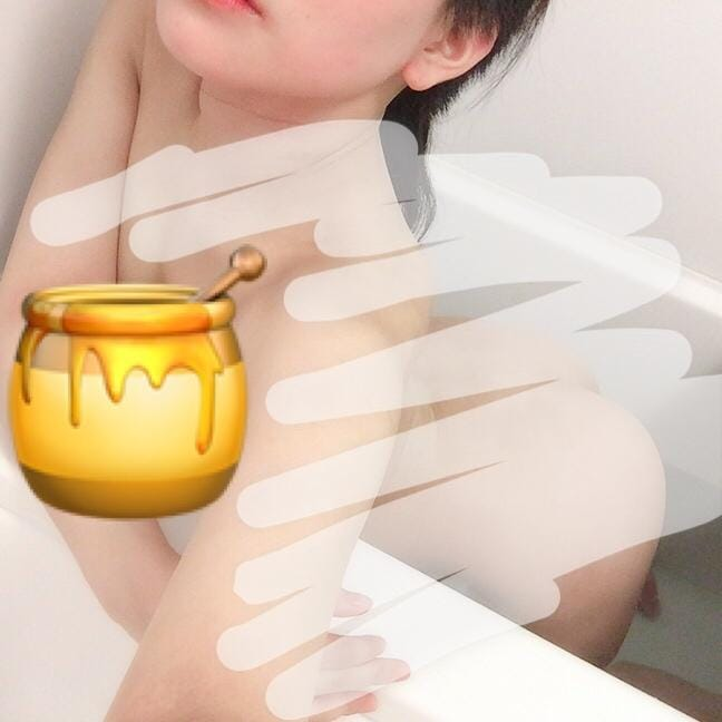 蜂蜜「おかず禁止♡」04/23(火) 00:33   蜂蜜の写メ・風俗動画