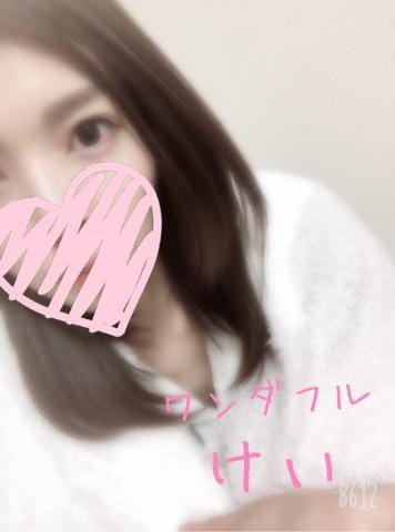 けい「ぐっも?」04/25(木) 13:45   けいの写メ・風俗動画