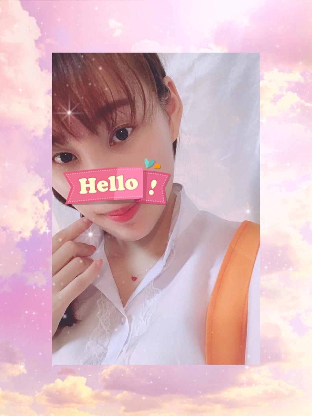 「ハロー(^ω^)」05/18日(土) 12:13 | ゆずの写メ・風俗動画