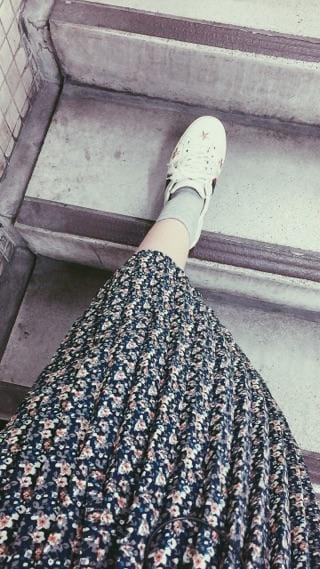 「歩いて」05/19(日) 16:09 | 寺岡 ゆいの写メ・風俗動画