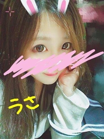 「出勤予定❤」05/19(日) 16:55 | うさの写メ・風俗動画