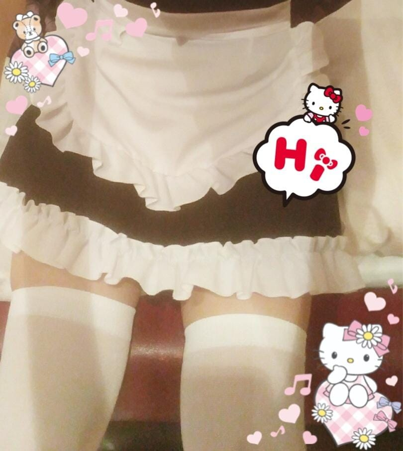 SSちゃん「メイドさんにまたなれた!」05/23(木) 12:42 | SSちゃんの写メ・風俗動画