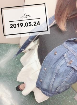 あず「《ファッションショー》」05/24(金) 21:56 | あずの写メ・風俗動画