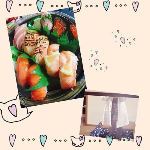 「☆魚の日☆」05/11(木) 11:51 | くるみの写メ・風俗動画