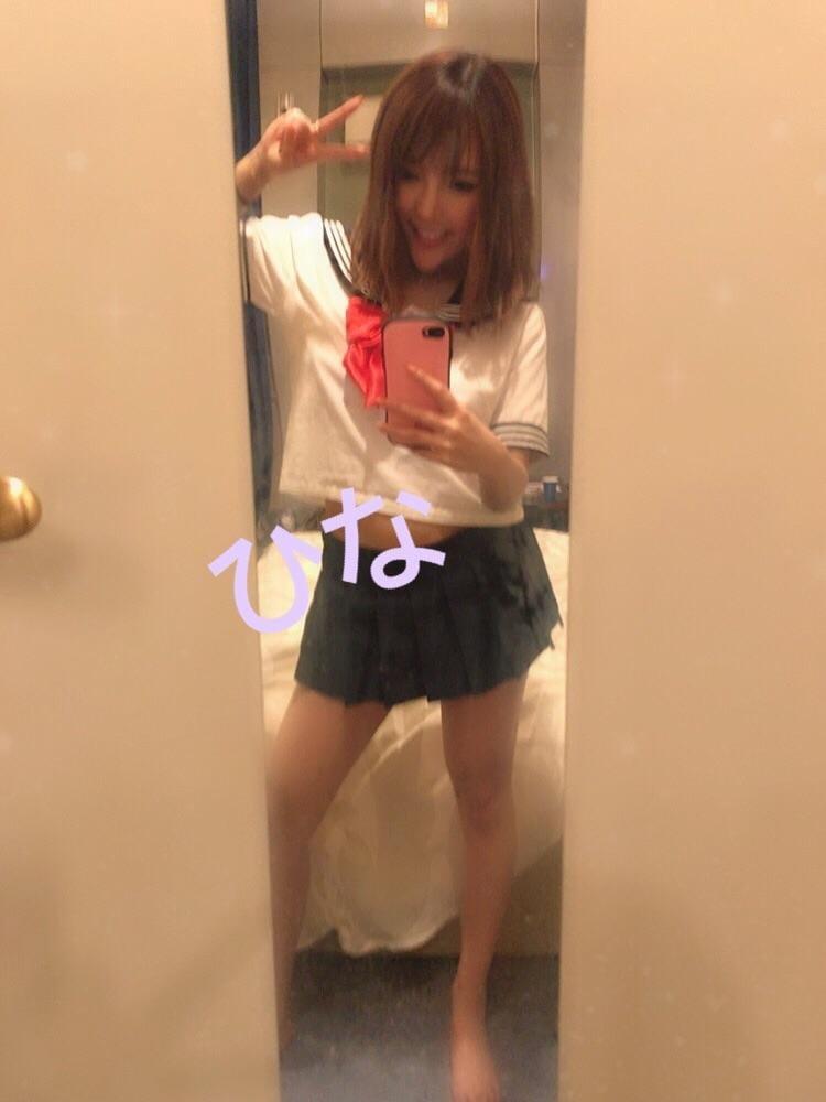 「動く??JKひな」06/04(火) 00:10 | ひなの写メ・風俗動画