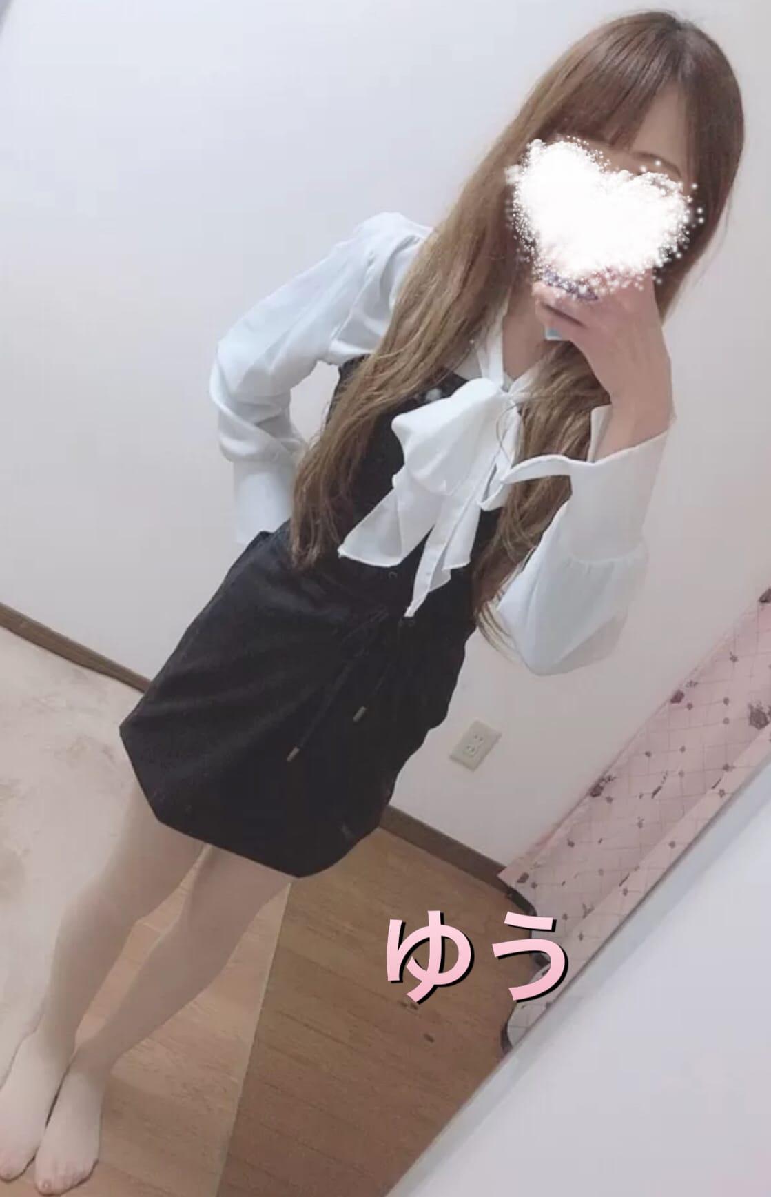 「こんばんは♪」06/11(火) 22:10   ゆうの写メ・風俗動画