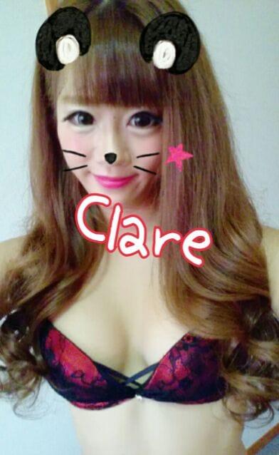 「クレア(о´∀`о)」05/19(金) 01:16 | クレアの写メ・風俗動画