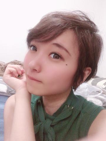 「髪切ったよ??」06/23(日) 16:09   夢咲ともの写メ・風俗動画