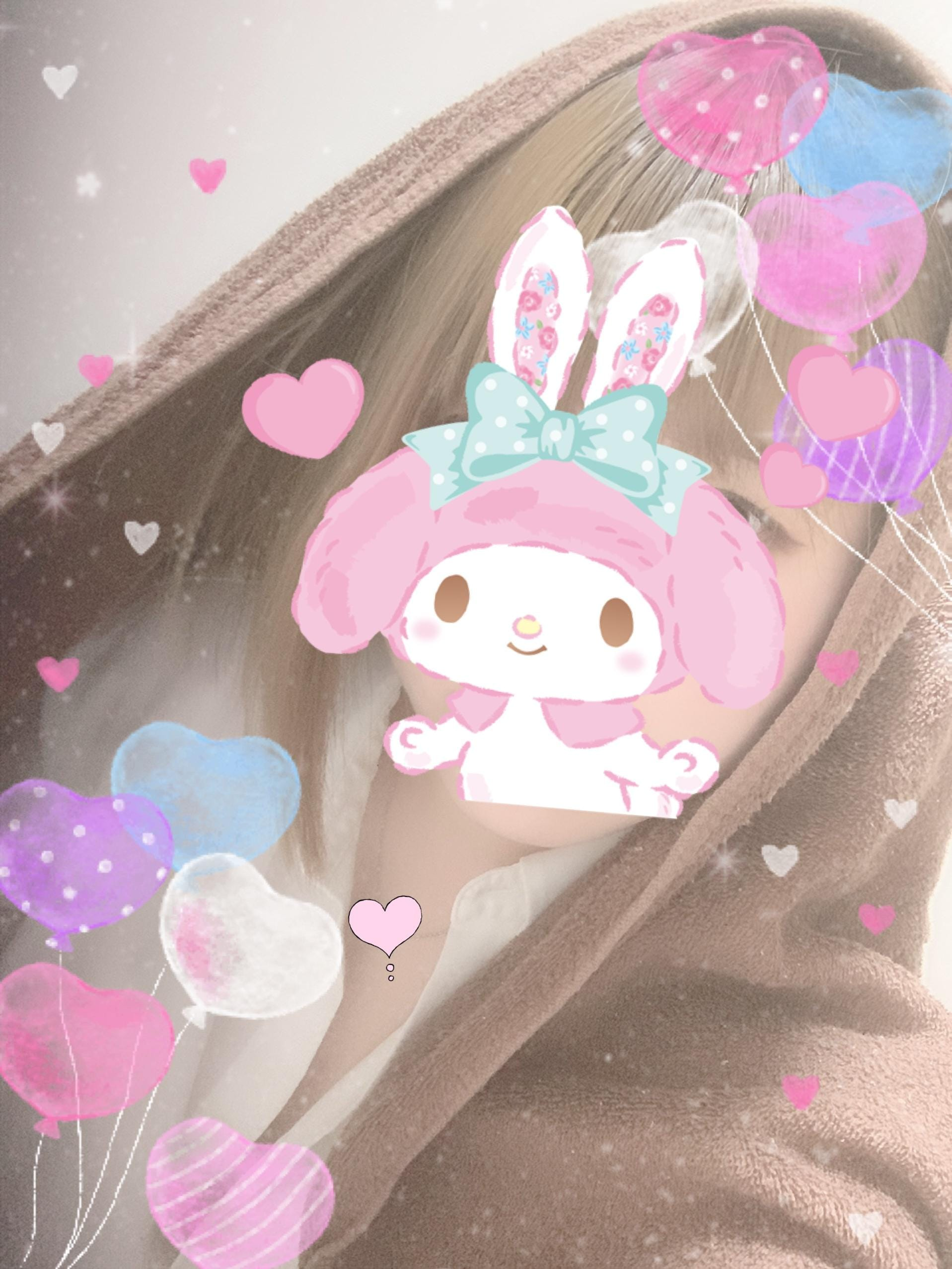 ゆんちゃん「お礼♡」07/15(月) 23:38 | ゆんちゃんの写メ・風俗動画