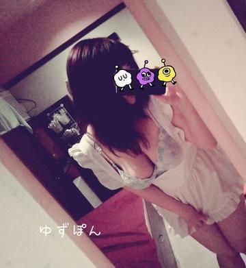 「おはよ…♡」07/16(火) 08:56 | ゆずの写メ・風俗動画