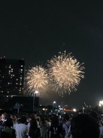 岡崎にこ「fireworks??」07/21(日) 17:47 | 岡崎にこの写メ・風俗動画