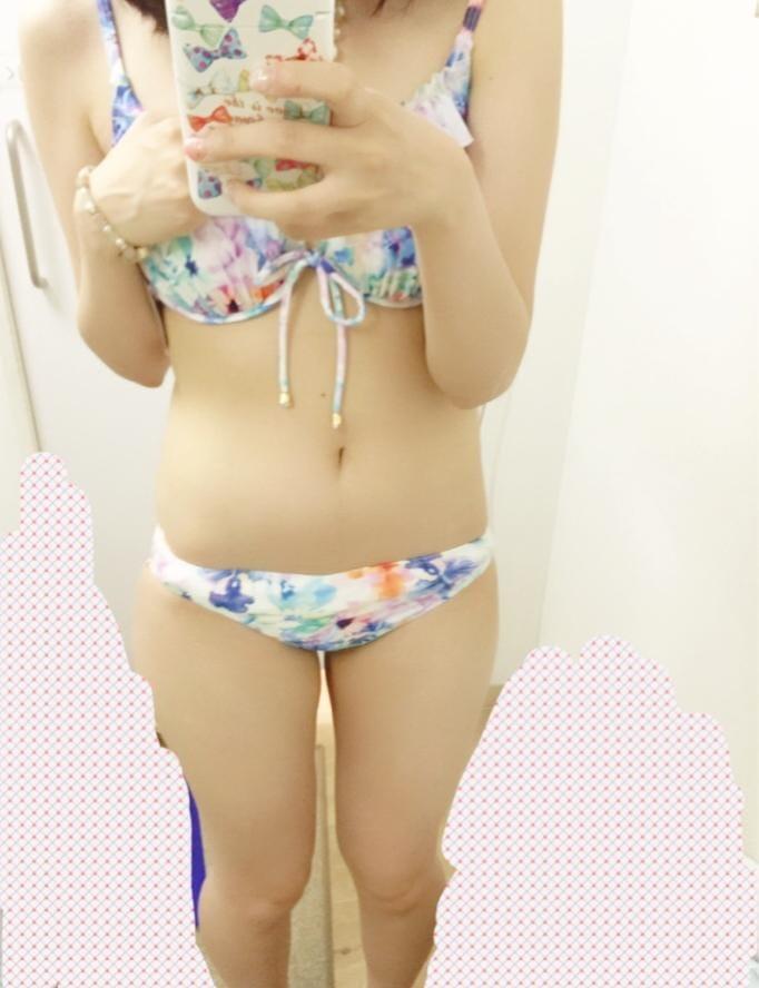 「人生初のビキニを買いに来ました。。。笑」07/24(水) 01:16 | No.85 長谷川の写メ・風俗動画