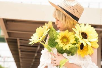 「✔君に伝えたい。」08/11(日) 08:45 | りおん◆E乳×金髪っ娘♪の写メ・風俗動画