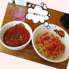 「つけ麺??」08/19(月) 15:26 | きこ☆清楚系美人の写メ・風俗動画