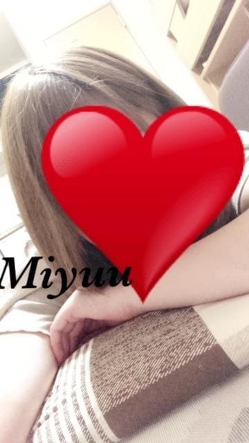 Miyuu(みゆう)「出勤報告☆」08/21(水) 21:30 | Miyuu(みゆう)の写メ・風俗動画