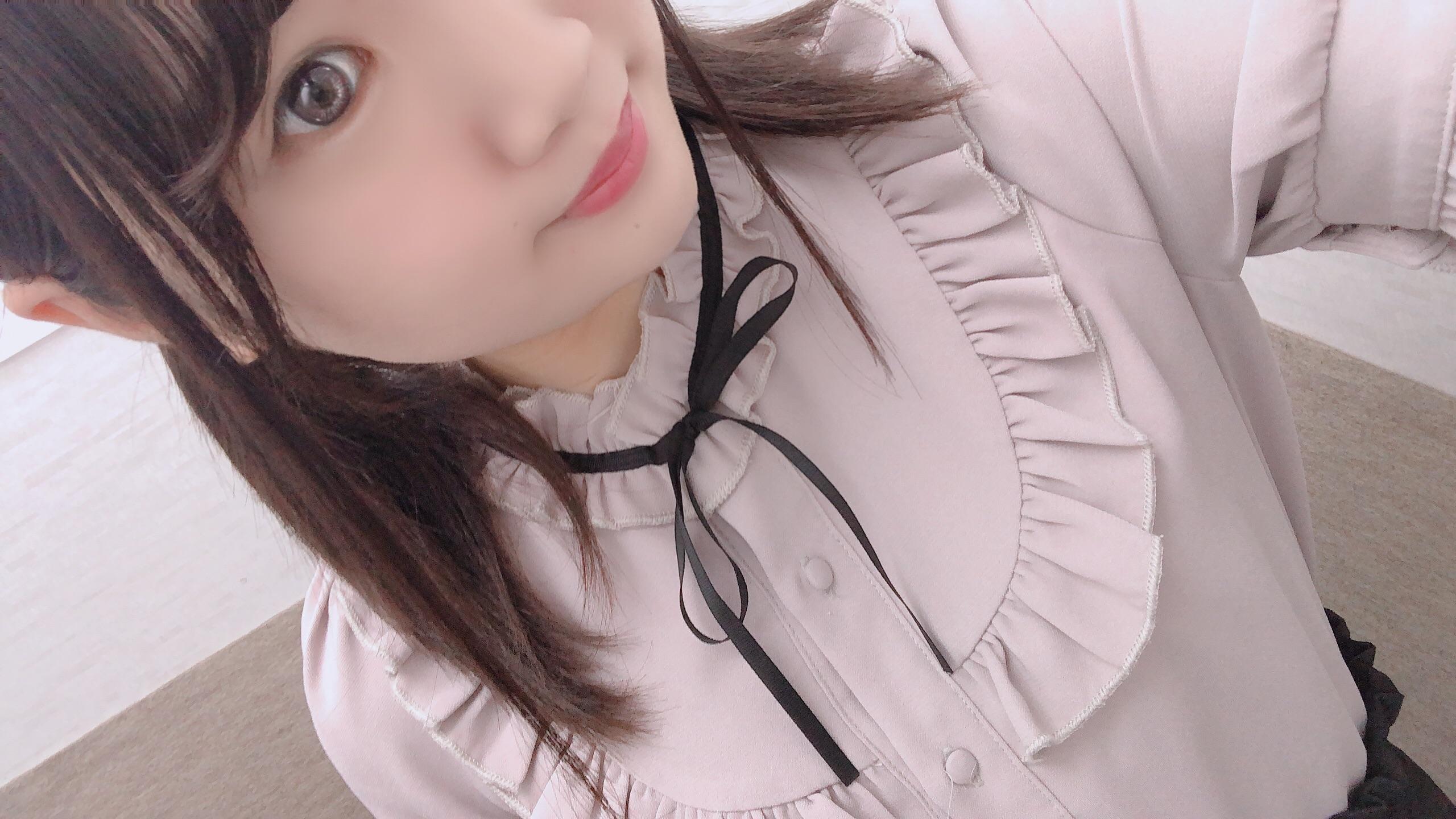 「ありがとう?」09/15(日) 21:43   みるきーの写メ・風俗動画