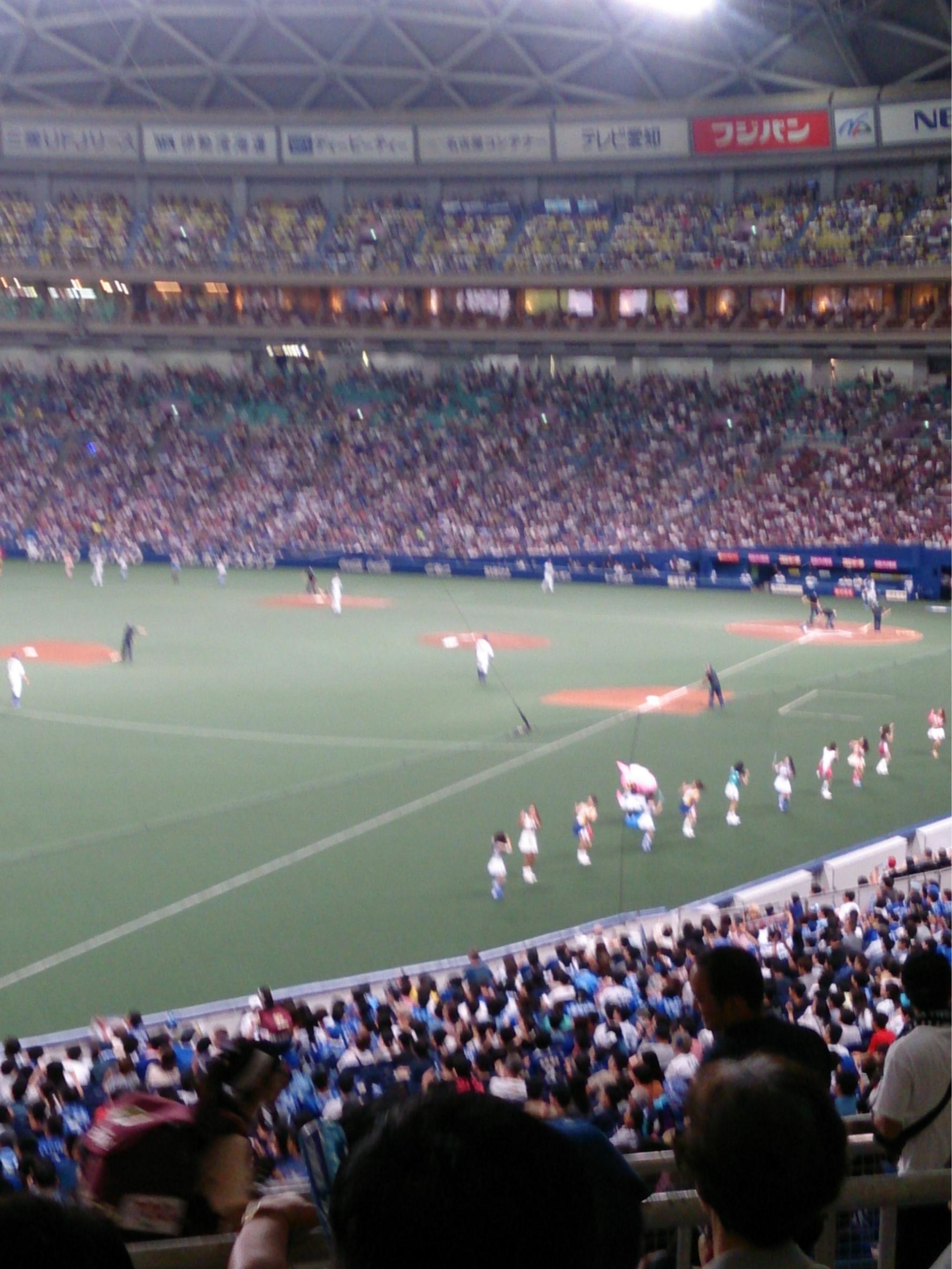 「野球day's」09/15(日) 22:52 | るりの写メ・風俗動画