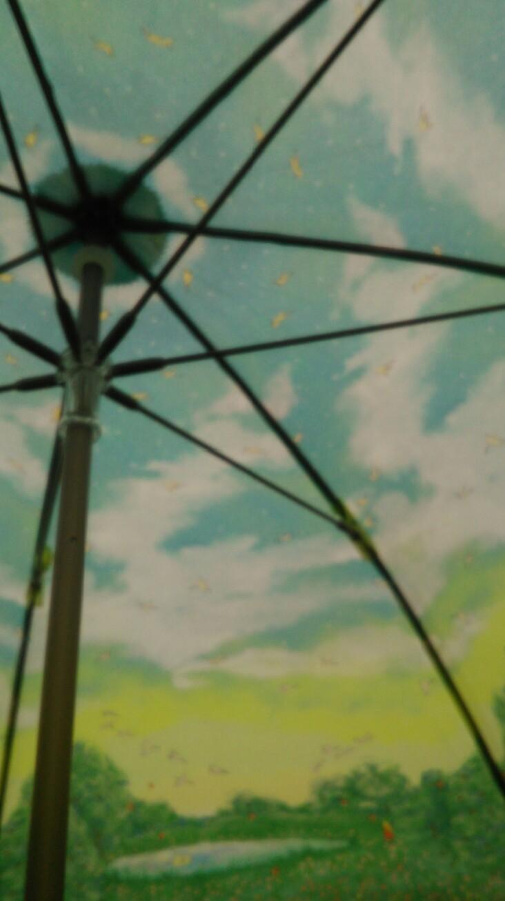 なな「傘」09/16(月) 09:23 | ななの写メ・風俗動画