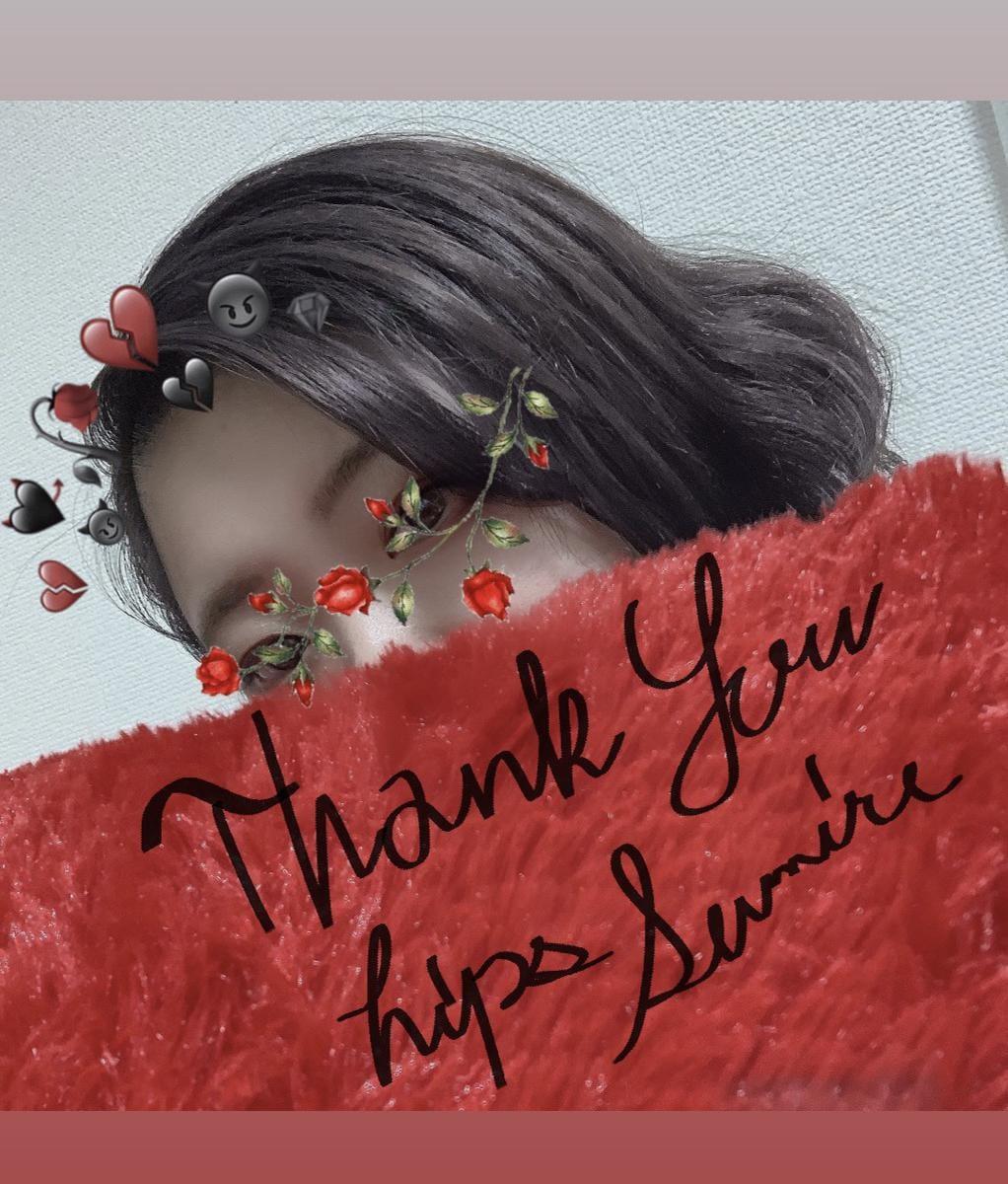 「thank_you」09/19日(木) 17:37 | すみれの写メ・風俗動画
