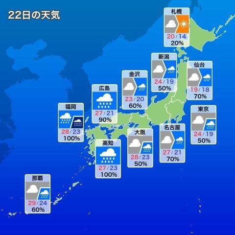 安部七重「今日の天気!!!」09/22(日) 07:16   安部七重の写メ・風俗動画