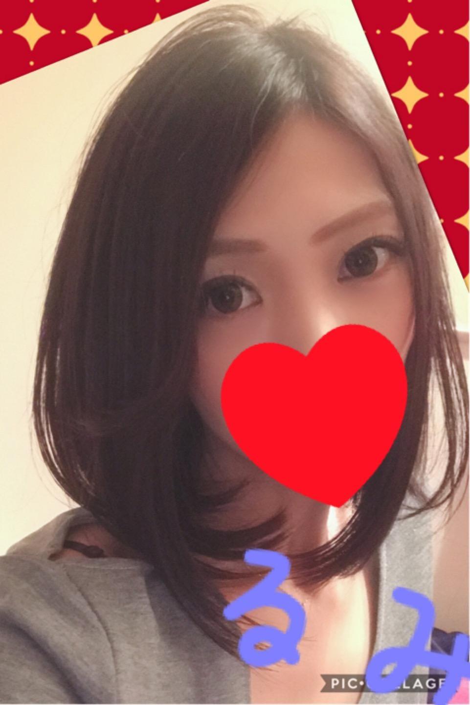 「お久しぶり」11/19(火) 21:32   るみの写メ・風俗動画
