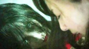 「ほん怖こわい顔❤️」12/11(水) 17:36   あいり☆神嬢降臨の写メ・風俗動画