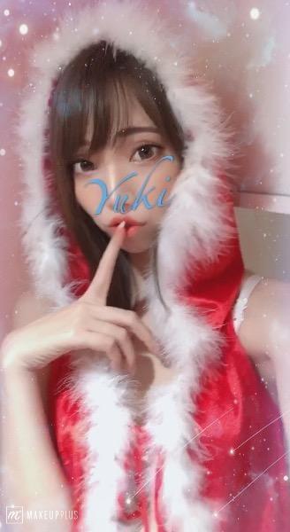 「ユキ?12/24いるよ?」12/23(月) 16:06 | ユキの写メ・風俗動画