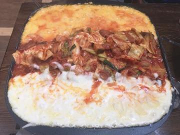 「お昼?ゆずりは韓国料理たべてきました!」01/16(木) 15:08 | ゆずりはの写メ・風俗動画