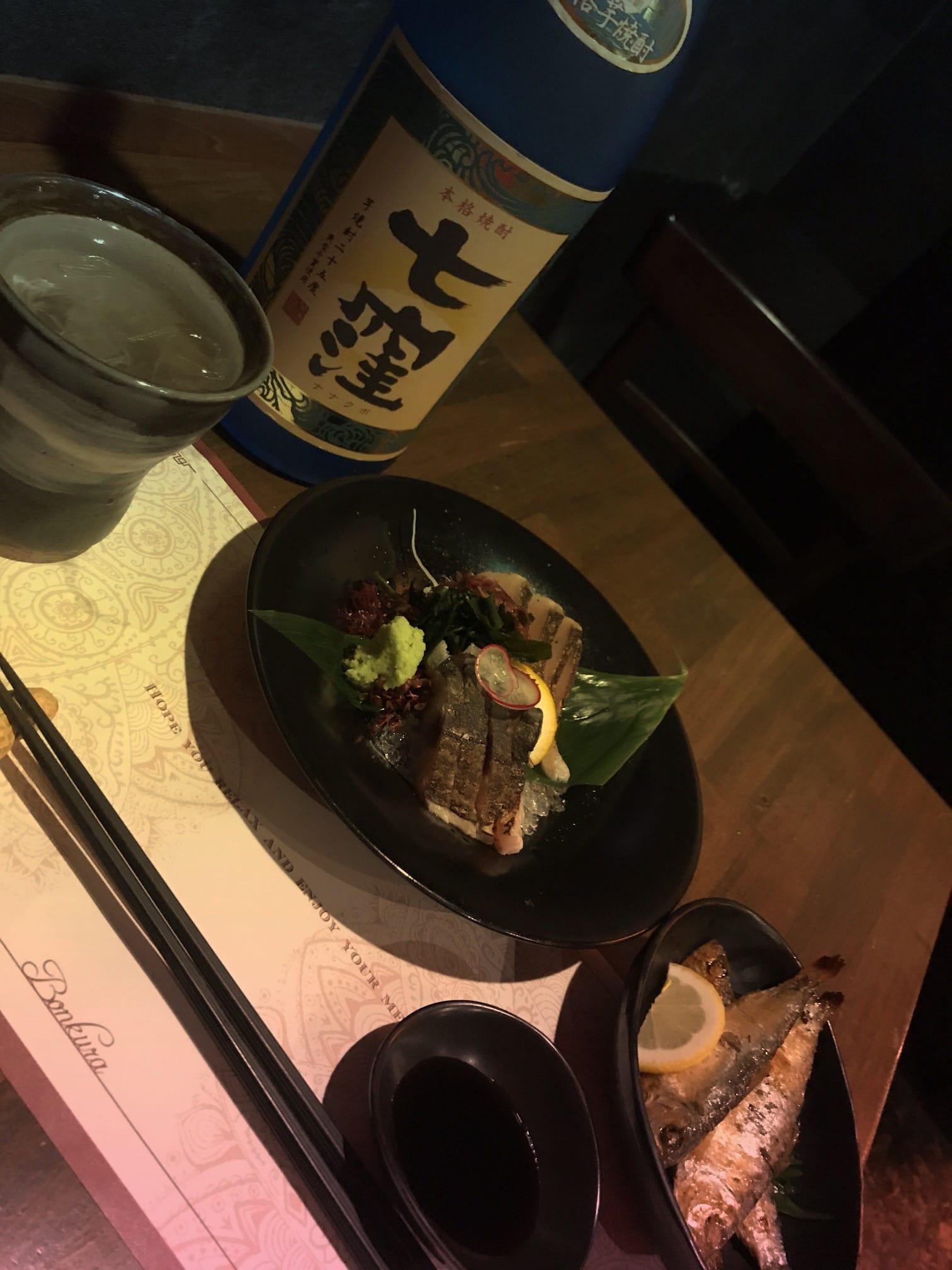 「おしゃれな居酒屋にて(о´∀`о)」07/31(月) 20:48 | よつばの写メ・風俗動画
